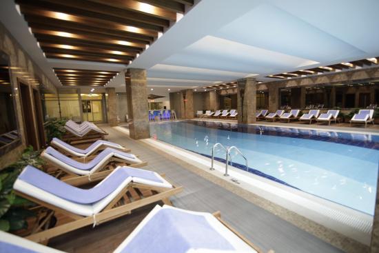 Hotel Silence Istanbul